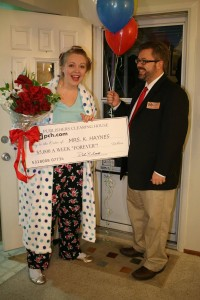 Publishers Clearing House Homemade Halloween Costumes